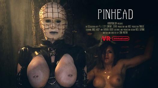 Pinhead (Virtual Reality)