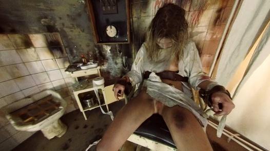 Capital punishment in 180° | X Virtual 10
