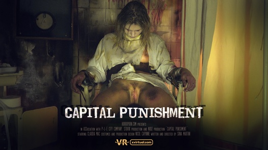 Capital punishment in 180°