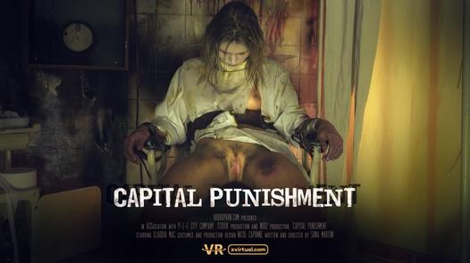 Capital punishment (Virtual Reality)