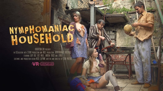 Twisted family in 180°