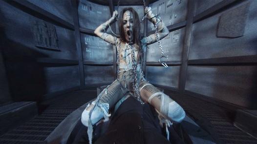 The Mummy Princess in 180° | X Virtual 35