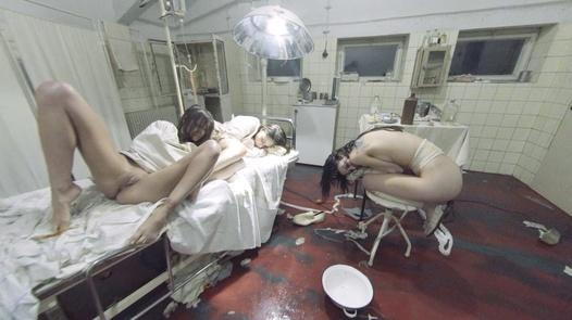 Hellspital in 180° | X Virtual 39
