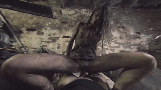 The Exorcist in 180° | X Virtual 41