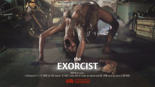 The Exorcist in 180°