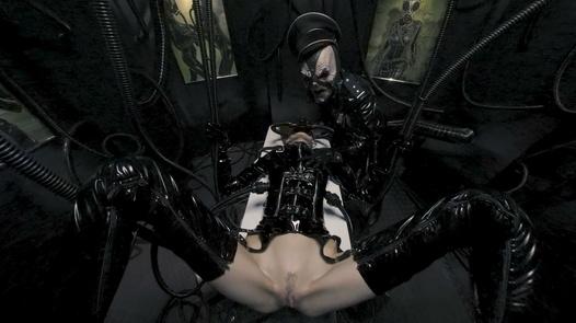 Fetishlord in 180° | X Virtual 49