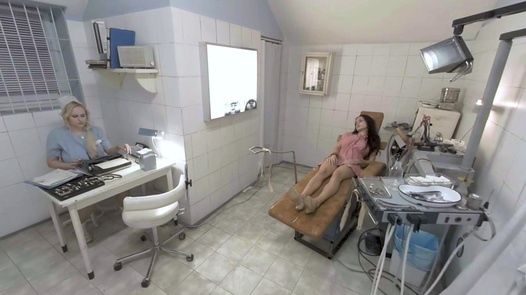 Dentist in 180° | X Virtual 53