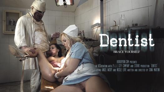 Dentist in 180°
