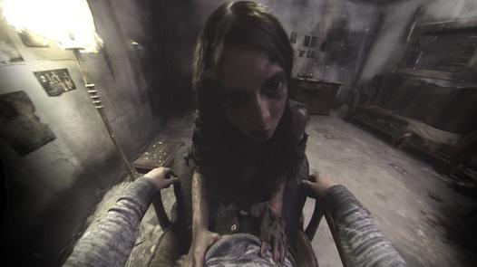 Evil Dead in 180° | X Virtual 58