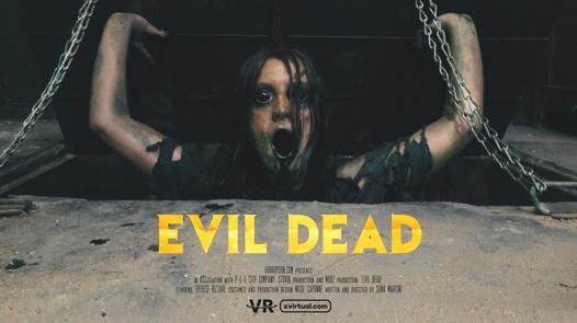 Evil Dead in 180 °