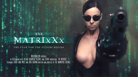 MatrixXx ve 180°
