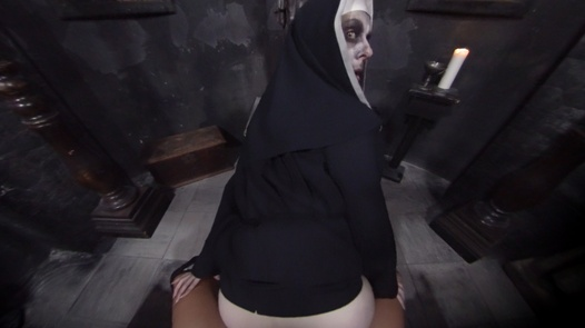 Damned Nun in 180° | X Virtual 63