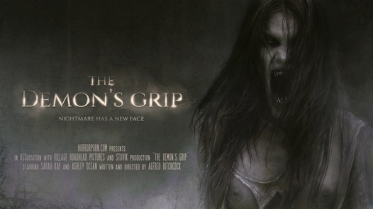 The demon's grip in 180°