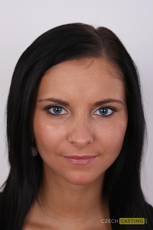 CZECH CASTING - KATKA (2115) :: Czech Casting