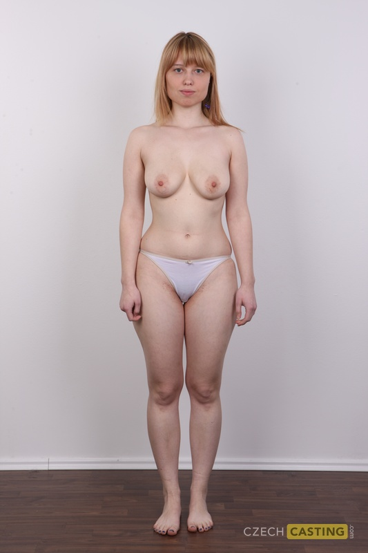 Casting Nude