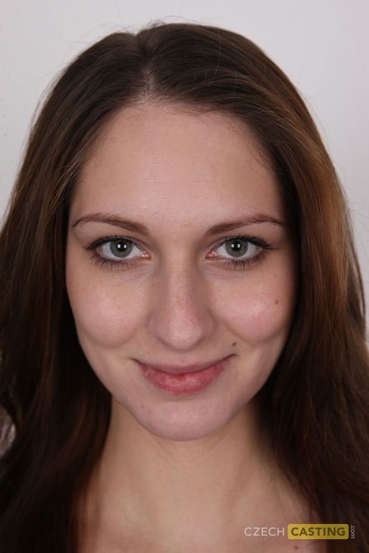 CZECH CASTING - TEREZA (4843) :: Czech Casting
