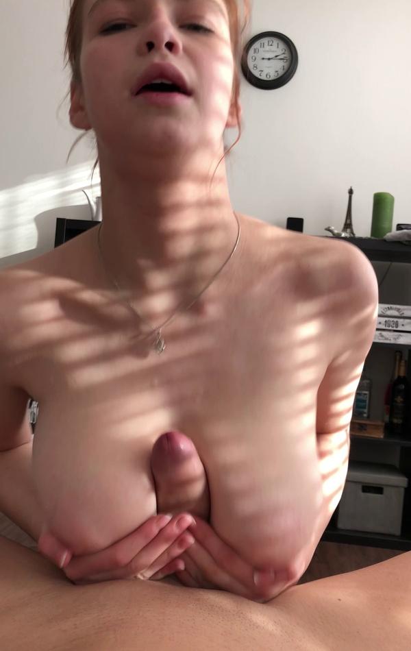 Tits strike