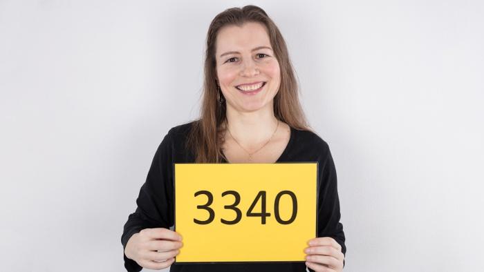 Czech Casting – Eva 3340