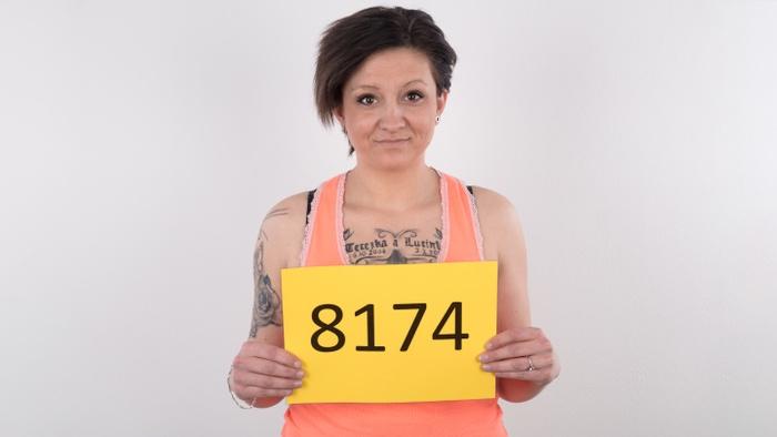 Czech Casting –  Misa 8174