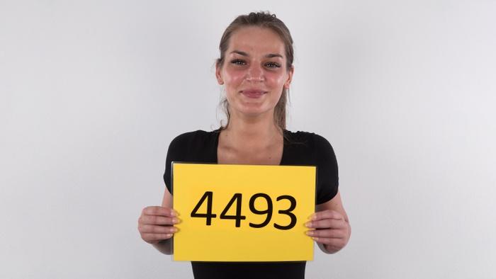 CZECH CASTING - MARTINA (4493)