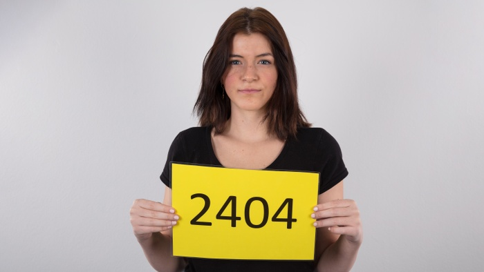 CZECH CASTING - SANDY (2404)