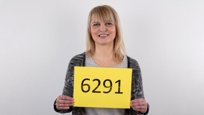 CZECH CASTING - MARTINA (6291)