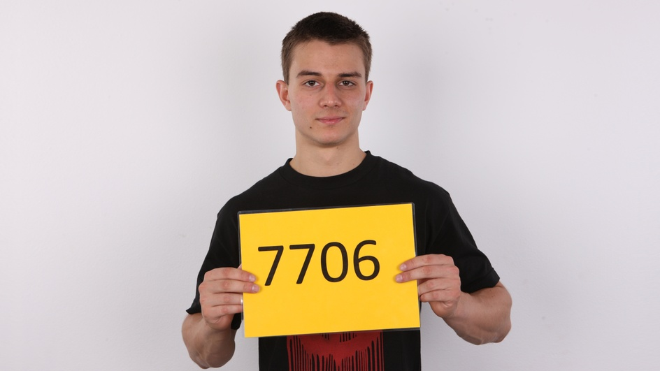 CZECH GAY CASTING - SIMON (7706)