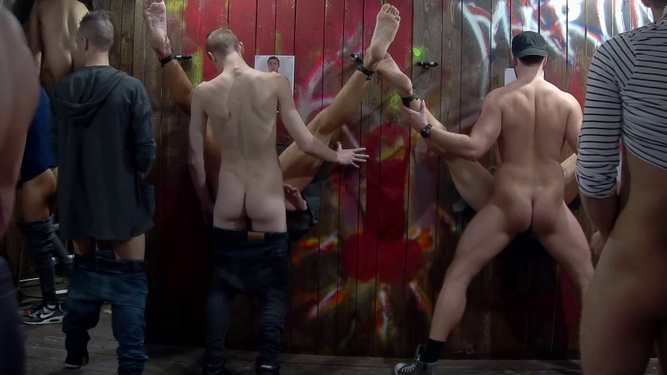 CZECH GAY FANTASY 5 - PART 7