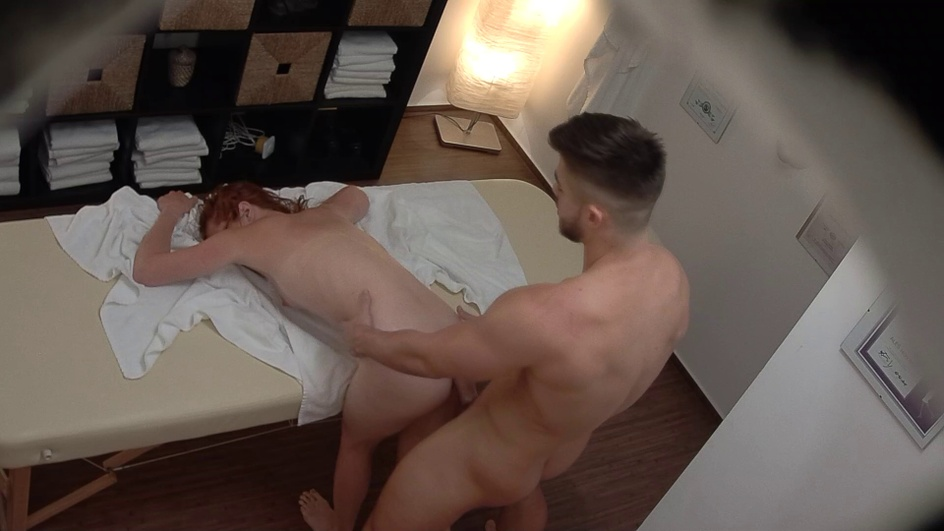 CZECH MASSAGE 383