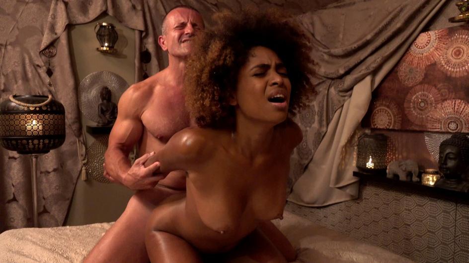 Ebony Tantra