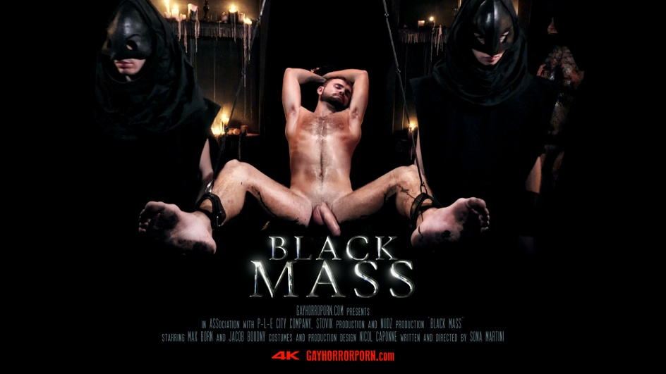 Black mass (Gay Edition)