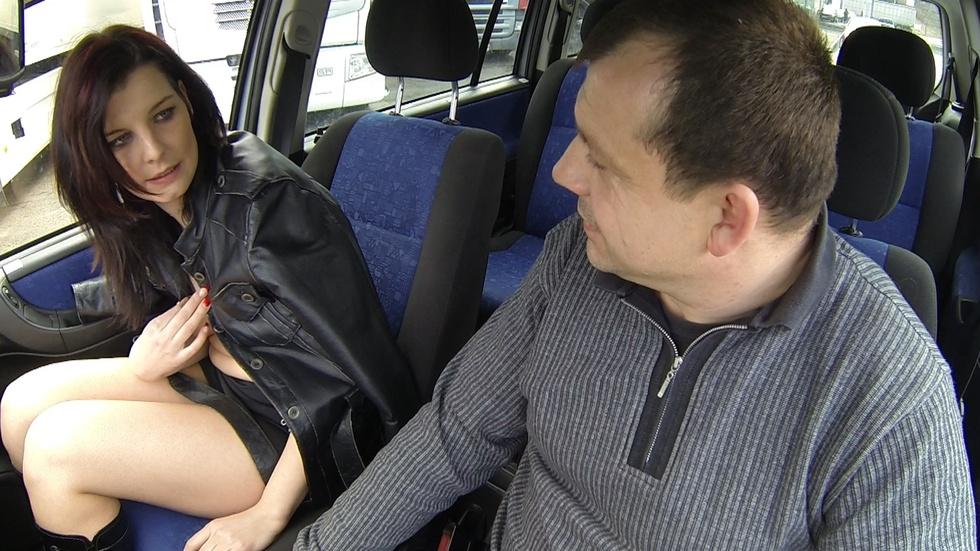 снял проститутку чехии дальнобойщик