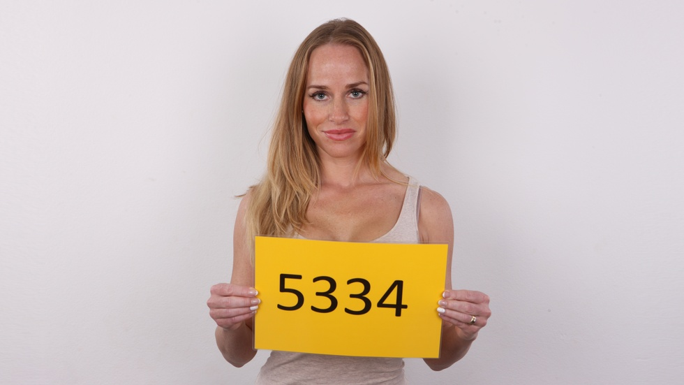 Czech Casting Female Agent