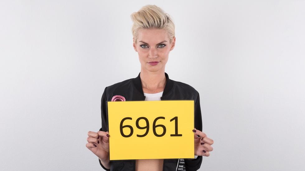 Czech Casting 6961 Porn
