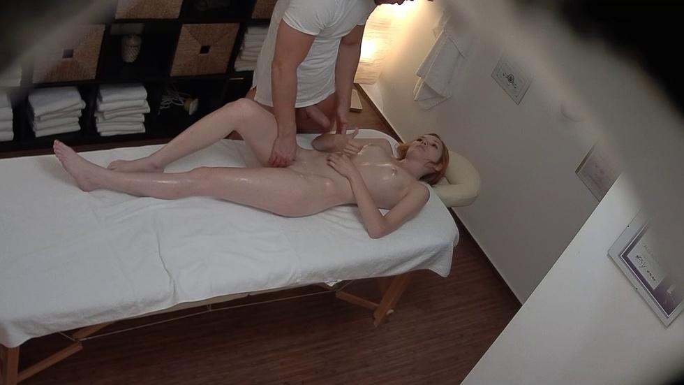 Spycam myanmar sex massage
