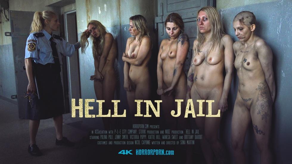 Porno in jail