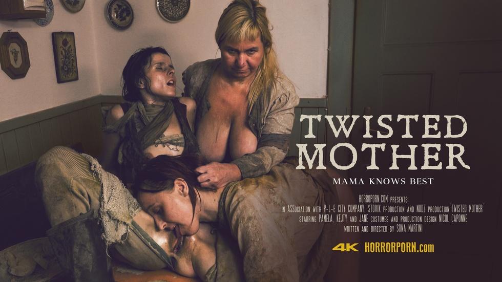 Porno horror movies