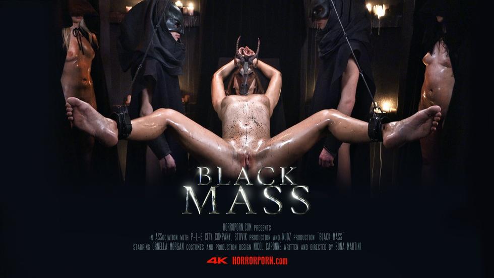 blacks porno film