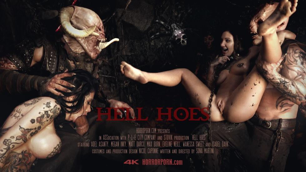 Horror Porn Video