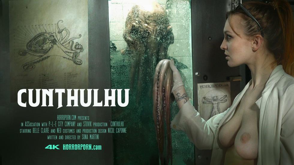 Cunthulhu :: Horror Porn