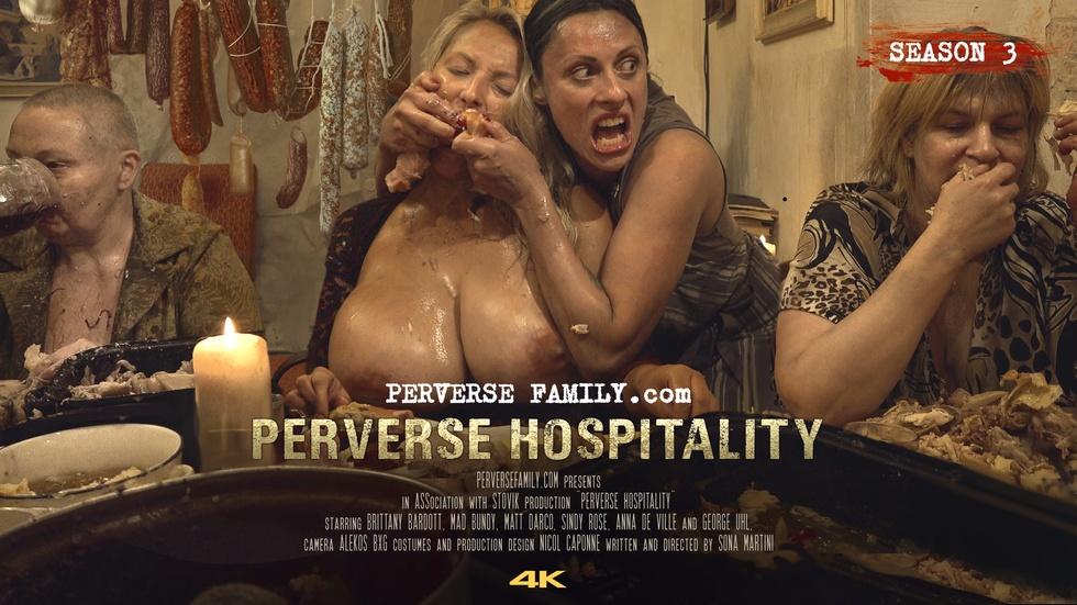 Perverse Family Com